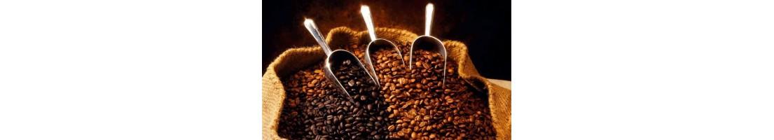 مزيج القهوة