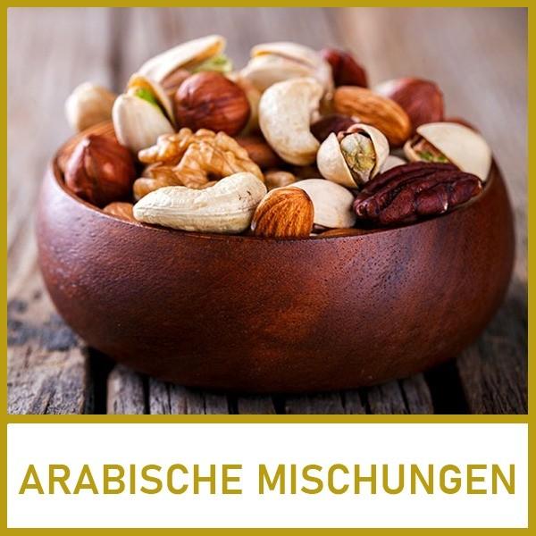 ARABISCHE MISCHUNGEN