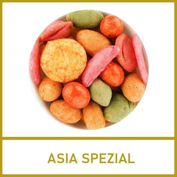 ASIA SPEZIAL
