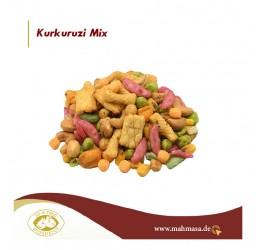 Kukuruzi - der Mais-Mix