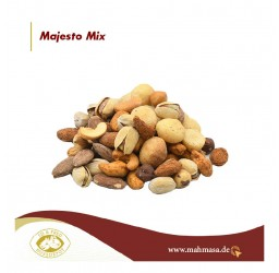 Majesto - ein königlicher Mix