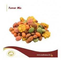 Fuumar-Mix - der Rauchige