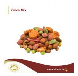 Fuoco-Mix - der Feurige