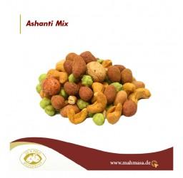 Ashanti - der Afrika-Mix