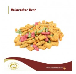 تشكيلة صينية-Reiscräcker bunt