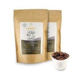 Kaffee Sandy