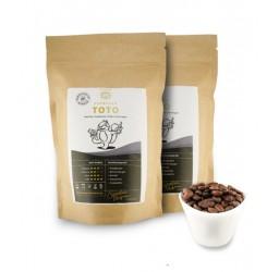 Espresso Ed & Fred 100%...