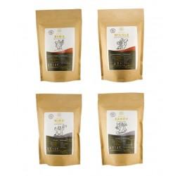 Probierpaket 4 x 250g Kaffee